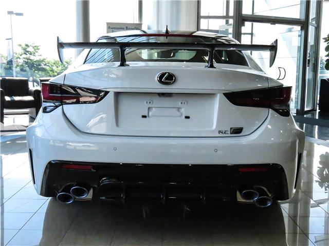 2020 Lexus RC F Base (Stk: 190670) in Richmond Hill - Image 5 of 18