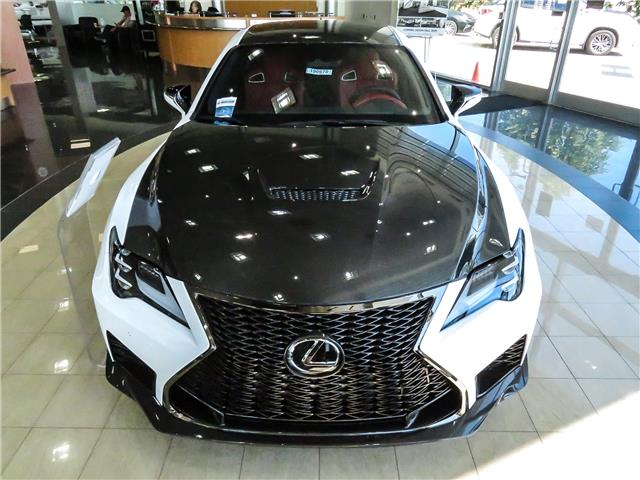 2020 Lexus RC F Base (Stk: 190670) in Richmond Hill - Image 2 of 18