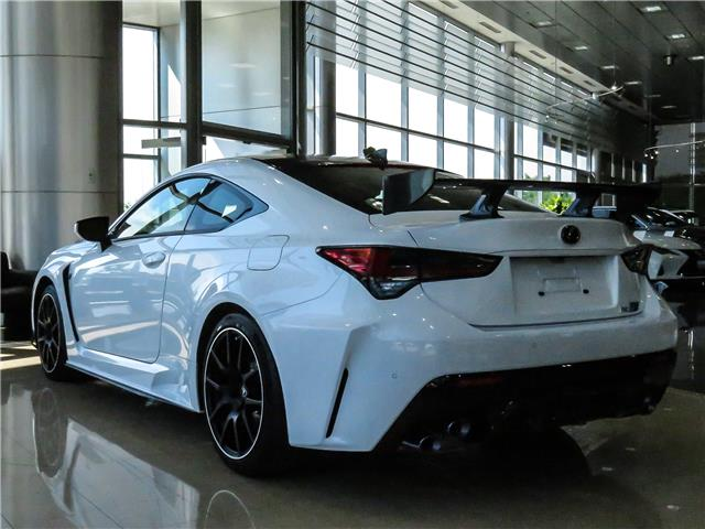 2020 Lexus RC F Base (Stk: 190670) in Richmond Hill - Image 4 of 18