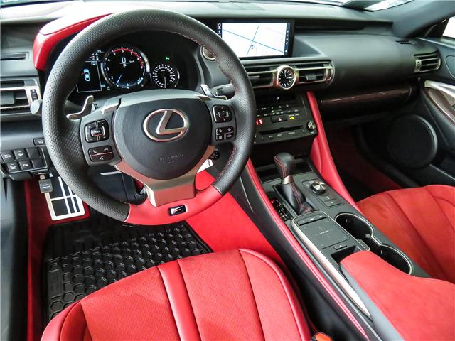 2020 Lexus RC F Base (Stk: 190670) in Richmond Hill - Image 11 of 18