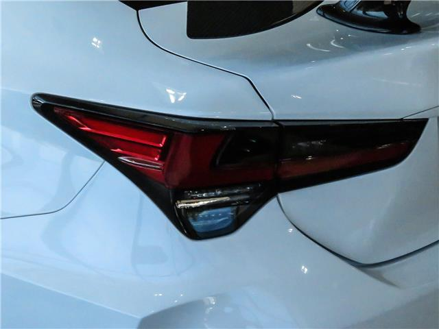 2020 Lexus RC F Base (Stk: 190670) in Richmond Hill - Image 10 of 18