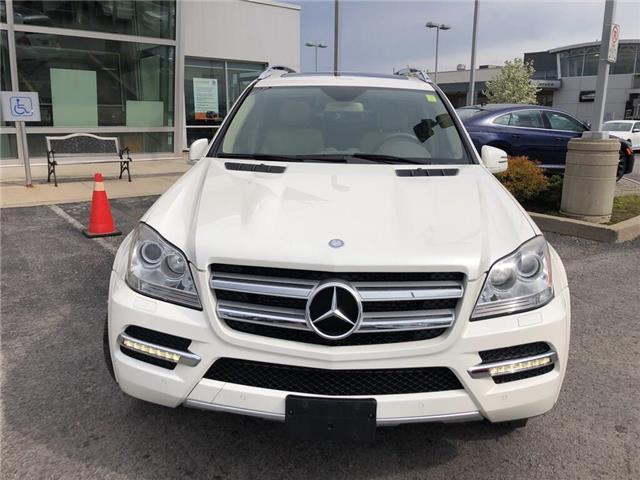 2011 Mercedes-Benz GL-Class Base (Stk: 5784V) in Oakville - Image 8 of 21