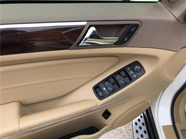 2011 Mercedes-Benz GL-Class Base (Stk: 5784V) in Oakville - Image 13 of 21