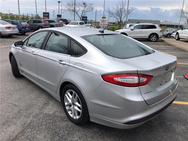 2013 Ford Fusion SE (Stk: 5802V) in Oakville - Image 3 of 19