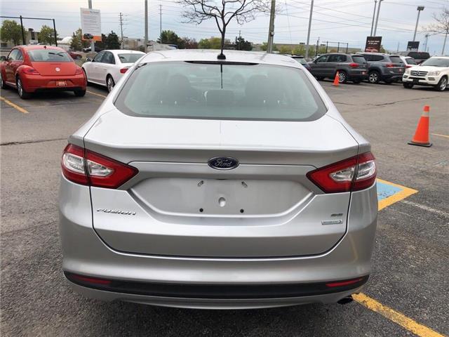 2013 Ford Fusion SE (Stk: 5802V) in Oakville - Image 4 of 19