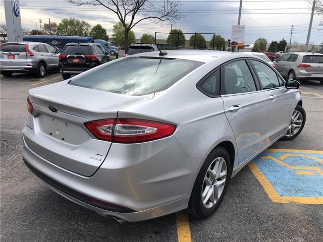 2013 Ford Fusion SE (Stk: 5802V) in Oakville - Image 5 of 19