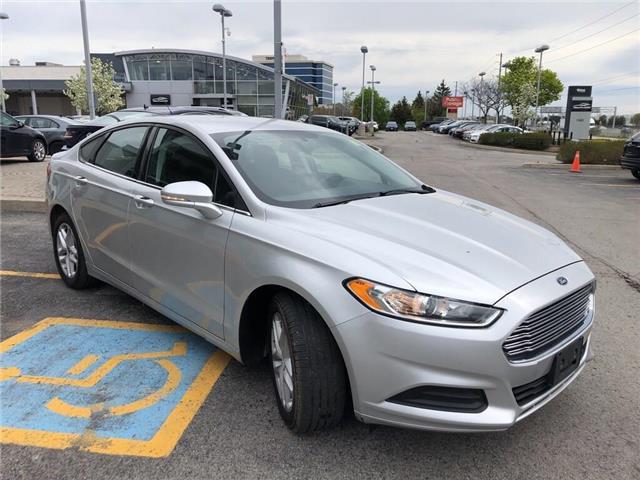 2013 Ford Fusion SE (Stk: 5802V) in Oakville - Image 7 of 19