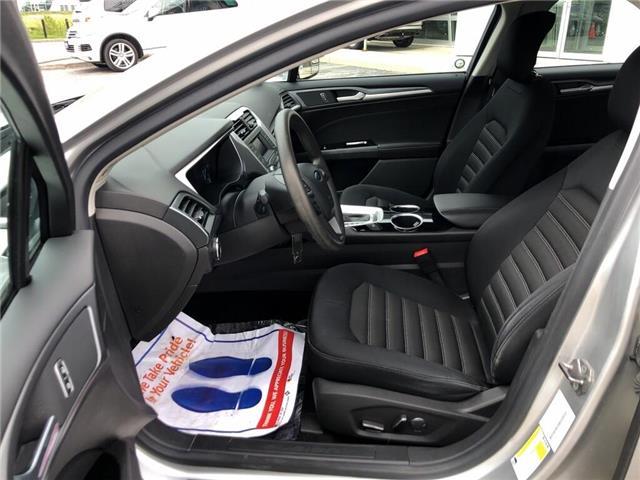 2013 Ford Fusion SE (Stk: 5802V) in Oakville - Image 12 of 19