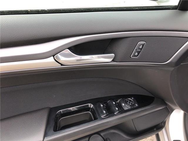 2013 Ford Fusion SE (Stk: 5802V) in Oakville - Image 13 of 19