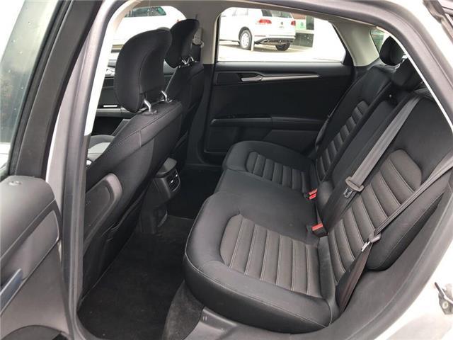 2013 Ford Fusion SE (Stk: 5802V) in Oakville - Image 17 of 19