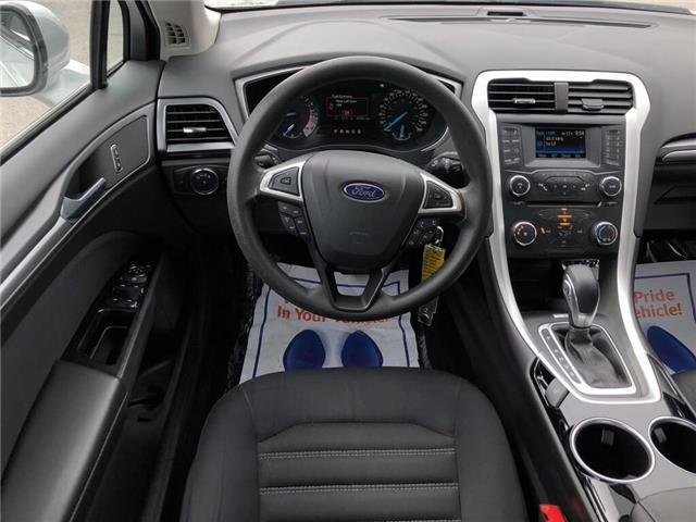 2013 Ford Fusion SE (Stk: 5802V) in Oakville - Image 18 of 19