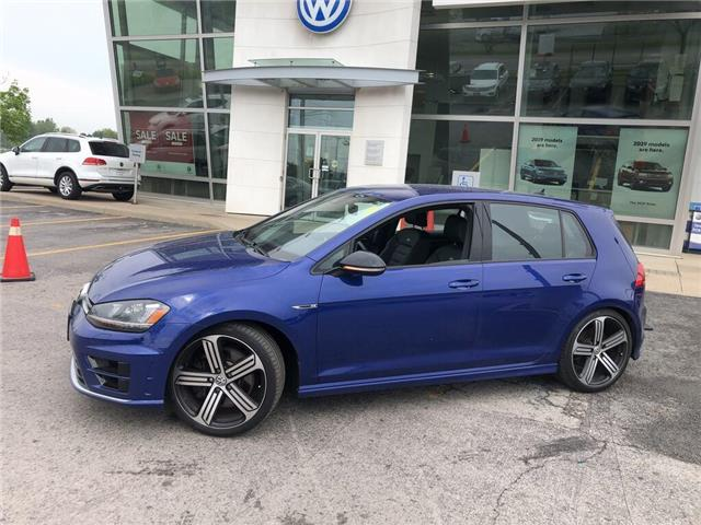 2016 Volkswagen Golf R 2.0 TSI (Stk: 5778V) in Oakville - Image 2 of 20