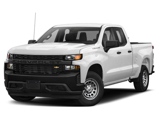 2019 Chevrolet Silverado 1500 Work Truck (Stk: FLT19549) in Mississauga - Image 1 of 9