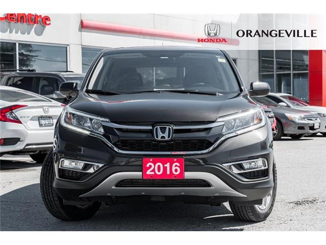 2016 Honda CR-V EX (Stk: V19079A) in Orangeville - Image 2 of 20