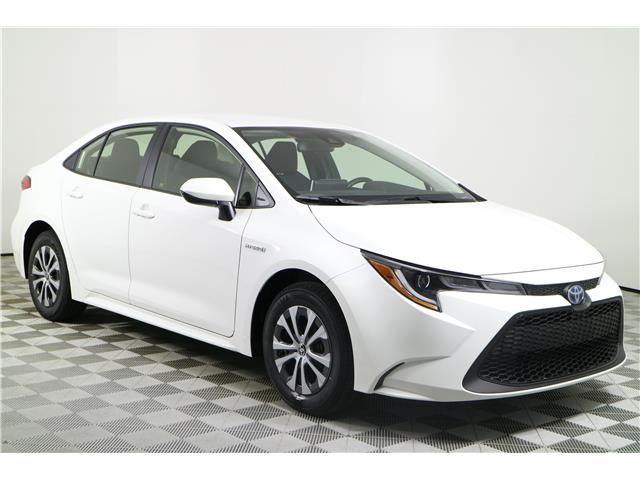 2020 Toyota Corolla Hybrid Base (Stk: 292079) in Markham - Image 1 of 22