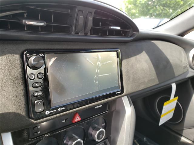 2019 Toyota 86 GT (Stk: 9-1089) in Etobicoke - Image 17 of 21