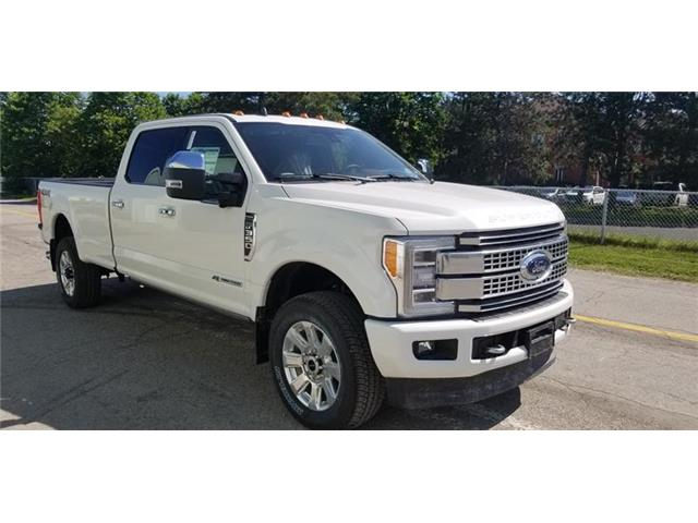 2019 Ford F-350  (Stk: 19FT2255) in Unionville - Image 1 of 18