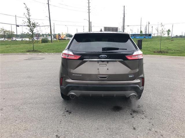 2019 Ford Edge SEL (Stk: P1304) in Uxbridge - Image 5 of 11