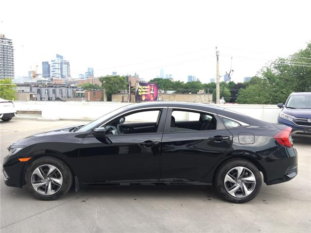 2019 Honda Civic LX (Stk: HP3389) in Toronto - Image 2 of 23