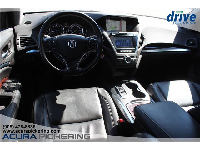 2016 Acura MDX Navigation Package (Stk: AP4895) in Pickering - Image 2 of 31