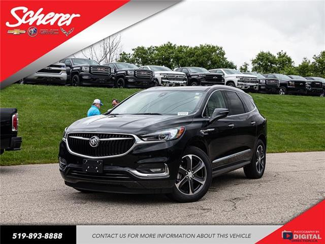 2019 Buick Enclave Premium (Stk: 193130) in Kitchener - Image 1 of 10