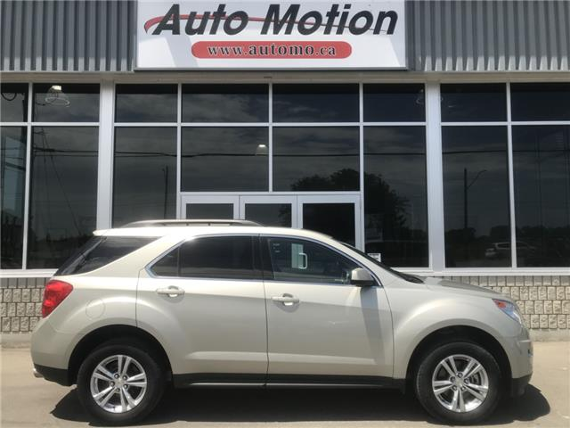 2015 Chevrolet Equinox 2LT (Stk: 19612) in Chatham - Image 3 of 19