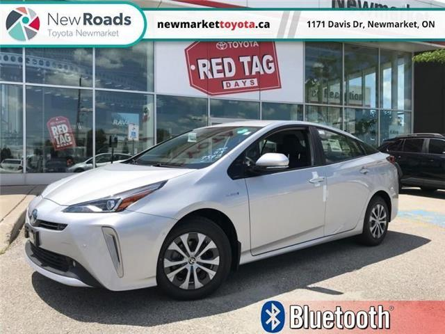 2019 Toyota Prius Technology (Stk: 34388) in Newmarket - Image 1 of 17