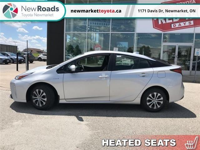 2019 Toyota Prius Technology (Stk: 34388) in Newmarket - Image 2 of 17
