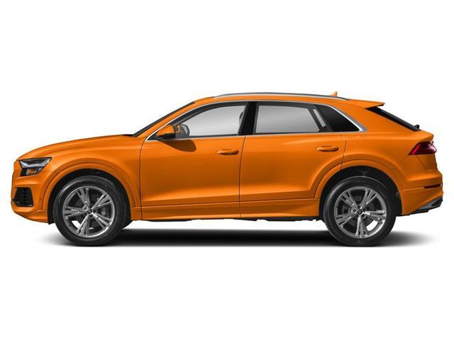 2019 Audi Q8 55 Technik (Stk: 52824) in Ottawa - Image 2 of 9