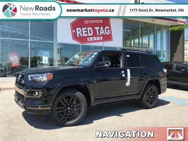 2019 Toyota 4Runner SR5 (Stk: 34429) in Newmarket - Image 1 of 22