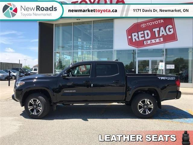 2019 Toyota Tacoma TRD Sport (Stk: 34459) in Newmarket - Image 2 of 21
