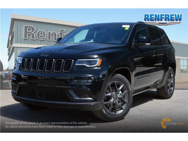 2019 Jeep Grand Cherokee Limited (Stk: K167) in Renfrew - Image 2 of 20