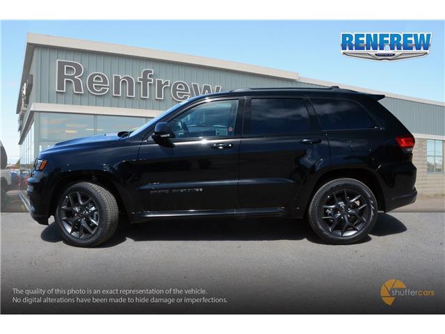 2019 Jeep Grand Cherokee Limited (Stk: K167) in Renfrew - Image 3 of 20