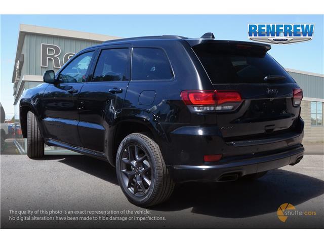 2019 Jeep Grand Cherokee Limited (Stk: K167) in Renfrew - Image 4 of 20