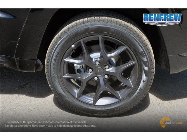 2019 Jeep Grand Cherokee Limited (Stk: K167) in Renfrew - Image 7 of 20