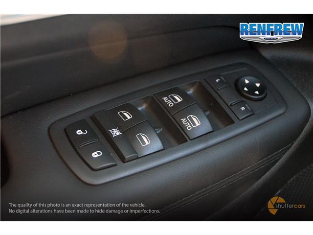 2019 Jeep Grand Cherokee Limited (Stk: K167) in Renfrew - Image 19 of 20