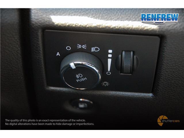 2019 Jeep Grand Cherokee Limited (Stk: K167) in Renfrew - Image 20 of 20