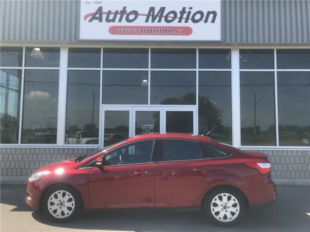 2014 Ford Focus SE (Stk: 19731) in Chatham - Image 2 of 16