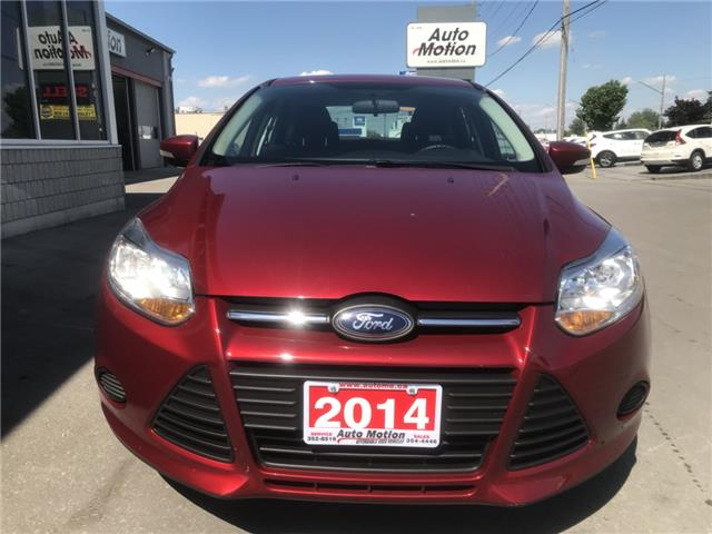 2014 Ford Focus SE (Stk: 19731) in Chatham - Image 4 of 16