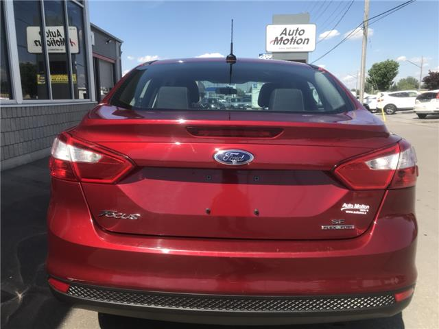 2014 Ford Focus SE (Stk: 19731) in Chatham - Image 5 of 16