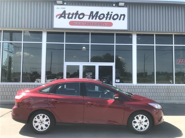 2014 Ford Focus SE (Stk: 19731) in Chatham - Image 3 of 16