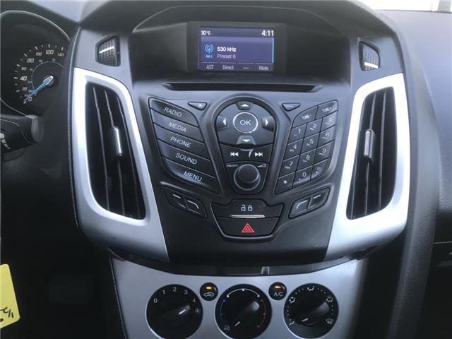 2014 Ford Focus SE (Stk: 19731) in Chatham - Image 14 of 16