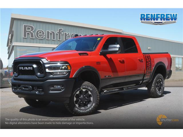 2019 RAM 2500 Power Wagon (Stk: K278) in Renfrew - Image 2 of 20