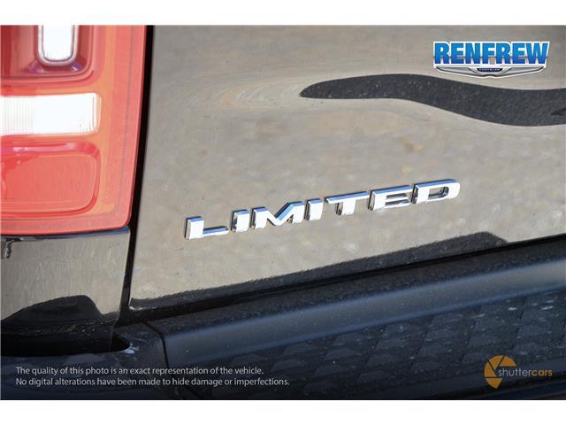2019 RAM 2500 Limited (Stk: K279) in Renfrew - Image 5 of 20