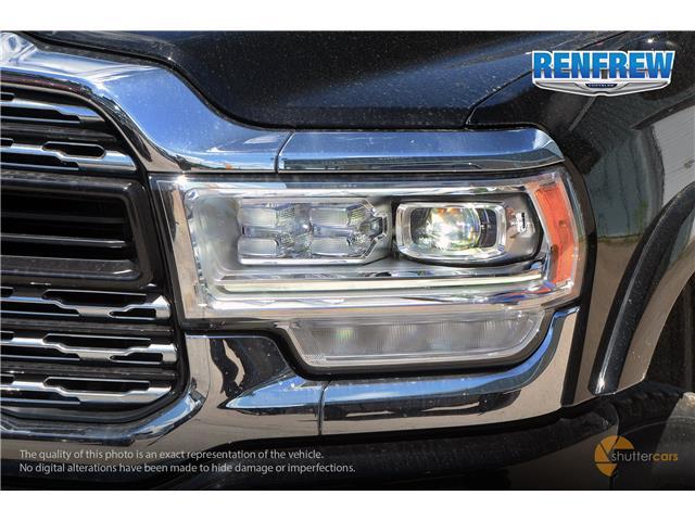 2019 RAM 2500 Limited (Stk: K279) in Renfrew - Image 8 of 20