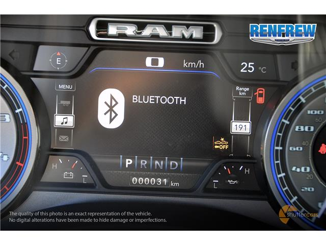 2019 RAM 2500 Limited (Stk: K279) in Renfrew - Image 13 of 20