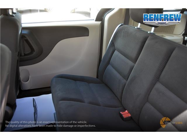 2019 Dodge Grand Caravan CVP/SXT (Stk: K281) in Renfrew - Image 8 of 20