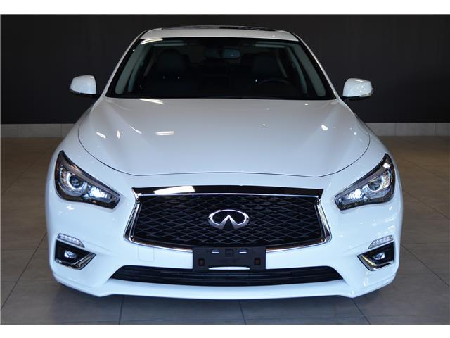 2018 Infiniti Q50  (Stk: AUTOLAND-H7947A) in Thornhill - Image 10 of 32