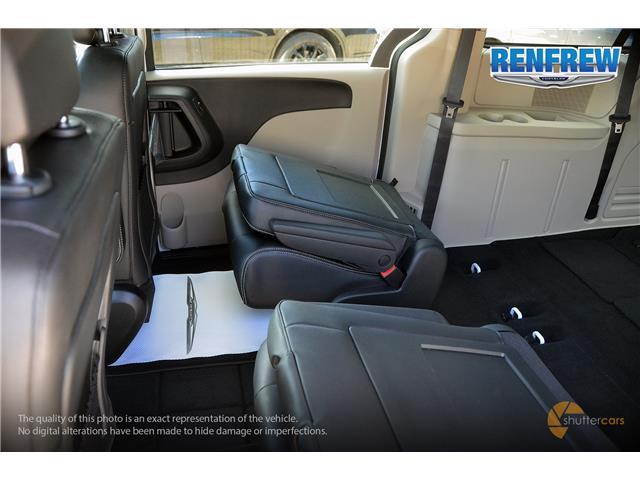 2019 Dodge Grand Caravan CVP/SXT (Stk: K285) in Renfrew - Image 6 of 20