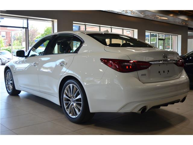 2018 Infiniti Q50  (Stk: AUTOLAND-H7947A) in Thornhill - Image 13 of 32